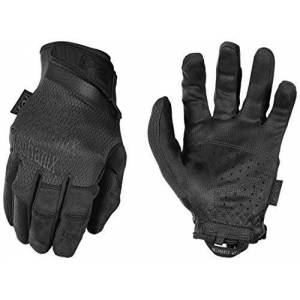 Mechanix Wear MSD-55-012 Guantes, Negro, XXL