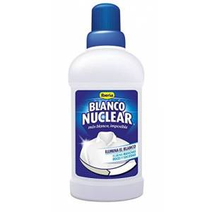 Iberia - Blanco Nuclear Gel - 500 ml - [Pack de 6]