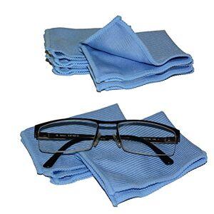 all-around24 Microfibra paño para limpiar las gafas paño de microfibra paño de limpieza Juego de all-around 24