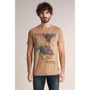 T-shirt ´feel the fullness´