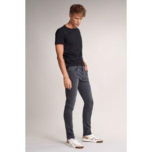 Jeans slender slim carrot