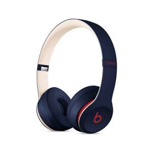 Beats Auscultadores Bluetooth Solo3 Club Collection (On Ear - Microfone - Azul)