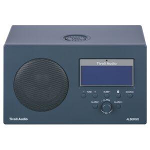Rádio TIVOLI AUDIO Albergo (Graphite - Digital - AM / FM - Corrente)