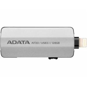 Adata Pen USB AI720 128GGB Silver
