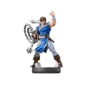 Nintendo Figura Amiibo Richter Belmont (Coleção Super Smash Bros)