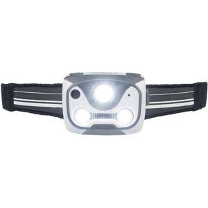 Lanterna de Cabeça NATHAN Halo Fire