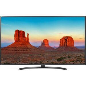 TV LG 55UK6470 (LED - 55'' - 140 cm - 4K Ultra HD - Smart TV)