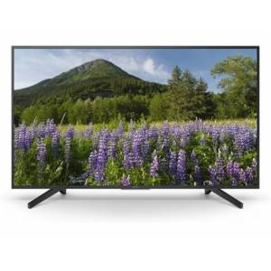 TV SONY KD65XF7096BAEP (LCD - 65'' - 165 cm - 4K Ultra HD - Smart TV)