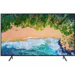 TV SAMSUNG UE55NU7105KXXC (LED - 55'' - 140 cm - 4K Ultra HD - Smart TV)