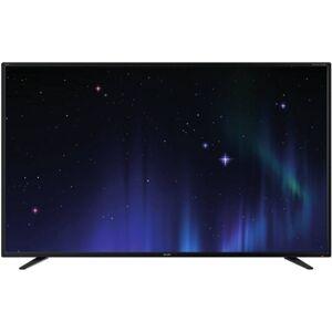 TV SHARP LC-43UI7252E (LED - 43'' - 109 cm - 4K Ultra HD - Smart TV)