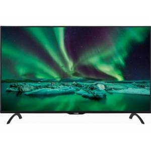 TV KUBO 49'' KUBO (LED - 49'' - 124 cm - 4K Ultra HD - Smart TV)
