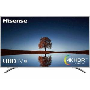 TV HISENSE 50A6500 (LED - 50'' - 127 cm - 4K Ultra HD - Smart TV)