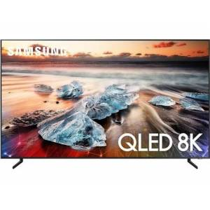 Samsung TV QE98Q950RBTXXC (QLED - 98'' - 249 cm - 8K Ultra HD - Smart TV)