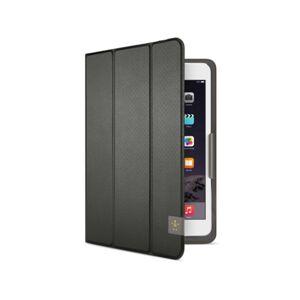 Capa Tablet BELKIN iPad (iPad Mini - Preto)