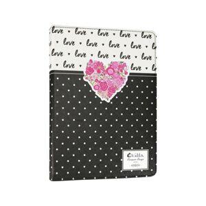 Evitta Capa iPad Air Love Padrão