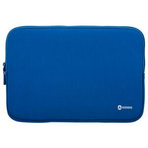 Goodis Bolsa Sleeve (Universal - 12'' - Azul)