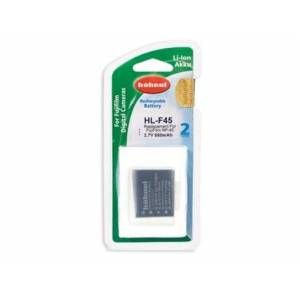 Hahnel Bateria HL-F45 p/ Fuji