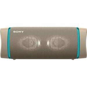Sony Coluna Bluetooth XB33 (Cinzento - Autonomia: até 24h)