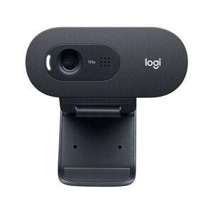Webcam C505E HD