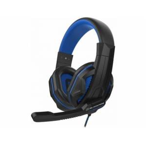 Auscultadores Gaming ARDISTEL Blackfire BFX-15 Stereo Azul