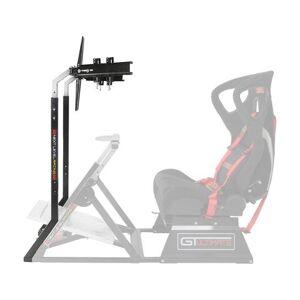 Suporte Monitor Racing INFOCAPITAL Simulator Next Level (Até 60 kg)