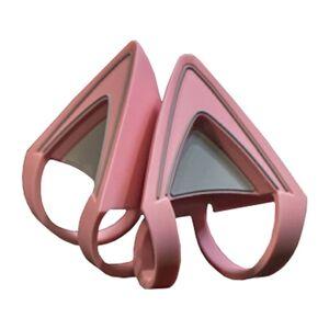 Orelhas para Auscultadores Kraken Quartz Edition em Rosa