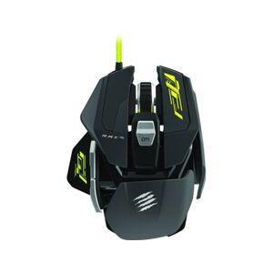 Catz Rato Gaming MAD CATZ (PC - USB)