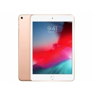 iPad Mini 7.9'' APPLE 2019 (64 GB - Wi-Fi - Dourado)