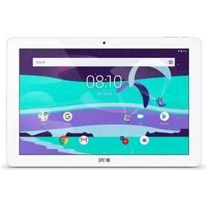 INTERNET Tablet SPC Gravity Max (10.1'' - 2 GB RAM - 32 GB - Branco)