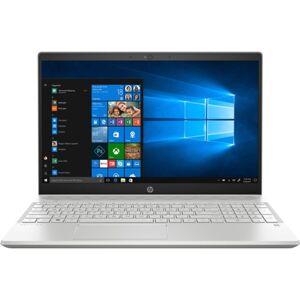 Portátil HP 15-Cs1007Np (15.6'' - Intel Core i5-8265U - 8 GB RAM - 128 GB SSD - NVIDIA GeForce MX150)