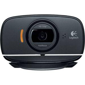 Logitech Webcam C525 (HD - Microfone Incorporado)