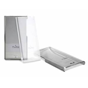 Capa Crystal PURO iPod Nano 7