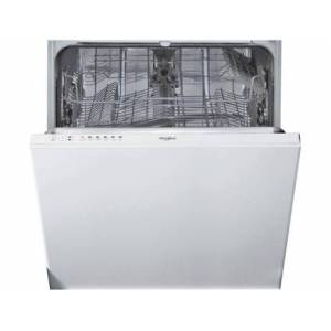 Máquina de Lavar Loiça Encastre WHIRLPOOL WIE 2B16 (13 Conjuntos - 60 cm - branco)