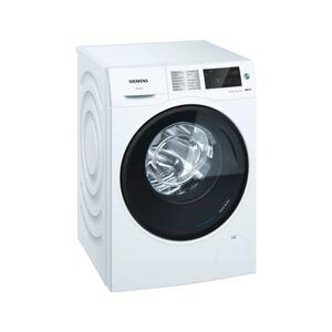 Máquina de Lavar e Secar Roupa SIEMENS WD4HU540ES (6/10 kg - 1400 rpm - Branco)