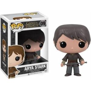 Figura Vinil FUNKO POP! Game of Thrones: Arya Stark