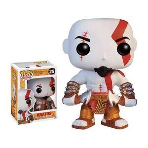 Figura Vinil FUNKO POP! God Of War: Kratos
