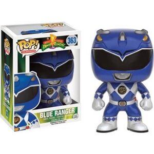 RANGERS Figura Vinil FUNKO POP! Power Rangers: Blue Ranger