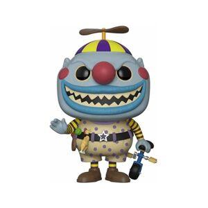 Figura Vinil FUNKO POP! : Disney: NBX: Clown w/Tear-Away Face Chase