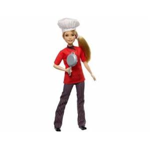 Barbie : You Can Be Anything (Idade Mínima: 3)