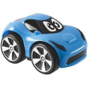 Chicco Carro Turbo Touch Bond (Azul - 6.1x8.5x5.6cm - Idade Mínima: 2)