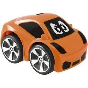 Chicco Carro Turbo Touch Oliver Mini (Laranja)