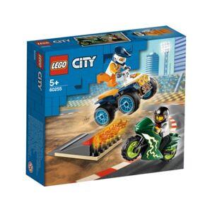 Lego City - Equipo de acrobacias