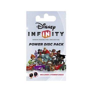 Nintendo Figura Disney Infinity Power Disc Pack
