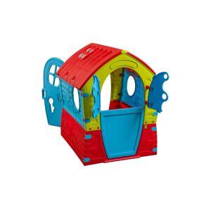 Casinha de criança C95 x L90 x A110 cm - SUZON
