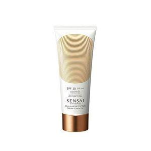 SENSAI Sensai Silky Bronze Cell.Prot.Cream Body Spf30 Protector Solar 150 ml