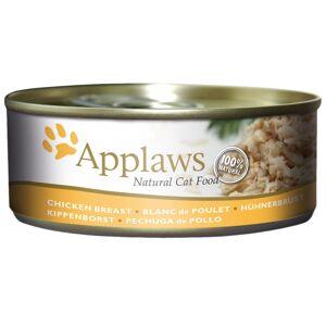 Applaws 12 x 156 g em promoção: 10 + 2 grátis! - Filete de atum com queijo
