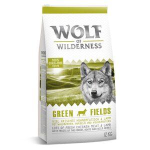 Wolf of Wilderness ração 14 kg em promoção: 12 kg + 2 kg grátis! - The Taste Of Scandinavia