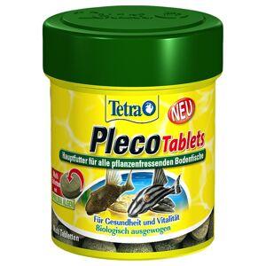 Tetra Pleco Tablets Pastilhas - Pack Económico 3 x 275 pastilhas