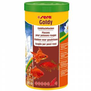 sera Goldy Flocos - 1000 ml