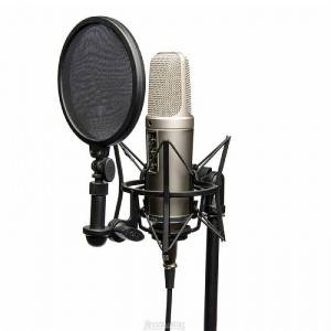 Rode NT2-A Studio Solution Set Microfone de membrana grande